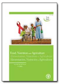 Food, Nutrition and Agriculture Alimenta... by Food and Agriculture Organization of the United Na...