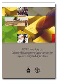 Iptrid Inventory on Capacity Development... by Food and Agriculture Organization of the United Na...