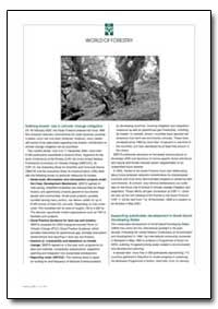 Le Monde Forester by Food and Agriculture Organization of the United Na...