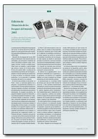 Edicionde Situation Delos Bosquesdelmund... by Food and Agriculture Organization of the United Na...