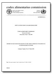 Report of the Fourteenth Session of the ... by Food and Agriculture Organization of the United Na...