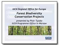 Iucn Regional Office for Europe Forest B... by Tyszko, Piotr