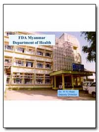 Fda Myanmar Department of Health by Htwe, Yi Yi, Dr.