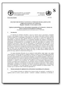 Segundo Foro Mundial Fao/Oms de Autorida... by Food and Agriculture Organization of the United Na...