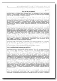Resume des Presidents by Food and Agriculture Organization of the United Na...