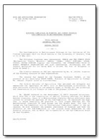 European Commission on Forestry and Fore... by Food and Agriculture Organization of the United Na...