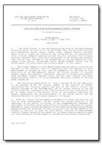Joint Sub-Commission on Mediterranean Fo... by Food and Agriculture Organization of the United Na...