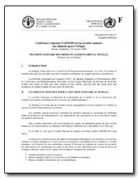 Securite Sanitaire des Produits Alimenta... by Food and Agriculture Organization of the United Na...