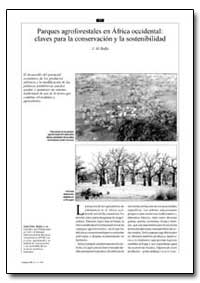 Parques Agroforestales en Africa Occiden... by Boffa, J. M.