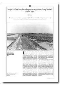 Impact of Shrimp Farming on Mangroves Al... by Hein, L.