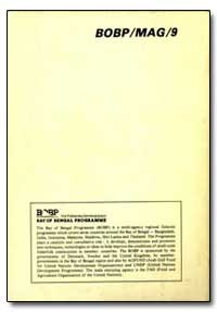 Bobp/Mag/9 by Food and Agriculture Organization of the United Na...