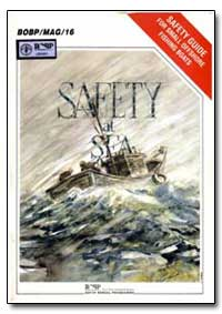A Safety Guide for Small Offshore Fishin... by Gulbrandsen, Oyvind
