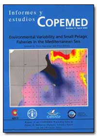 Environmental Variability and Small Pela... by Food and Agriculture Organization of the United Na...