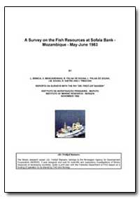 A Survey on the Fish Resources at Sofala... by Brinca, L.