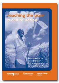 Reaching the Poor a Call to Action by Food and Agriculture Organization of the United Na...