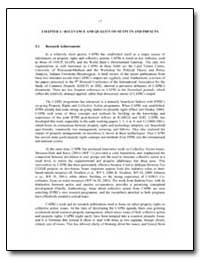 Chapter 3-Relevance and Quality of Outpu... by Food and Agriculture Organization of the United Na...