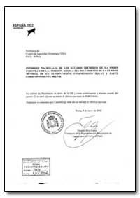 Informes Nacionales de Los Estados Miemb... by Lopez, Ernesto Rios