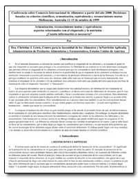 Armonizacion, Reconocimiento Mutuo Y Equ... by Lewis, Christine J., Dr.