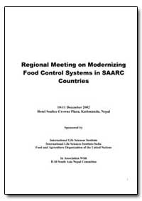 Regional Meeting on Modernizing Food Con... by Food and Agriculture Organization of the United Na...