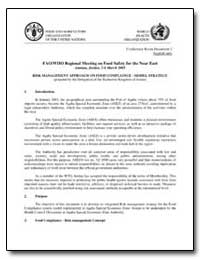 Risk Management Approach on Food Complia... by Food and Agriculture Organization of the United Na...