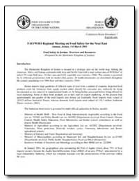 Fao/Who Regional Meeting on Food Safety ... by Food and Agriculture Organization of the United Na...
