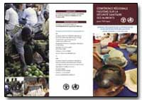 Conference Regionale Fao/Oms sur la Secu... by Food and Agriculture Organization of the United Na...