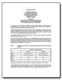 Oxytetracycline by Tantiyaswasdikul, P. Sinhaseni, Dr.