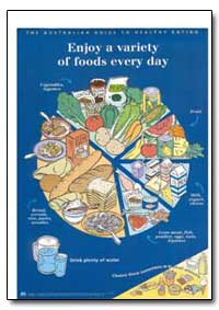 Enjoy a Variety of Foods Every Day by Food and Agriculture Organization of the United Na...