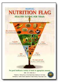 Healthy Eating for Thais by Food and Agriculture Organization of the United Na...