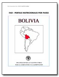 Fao-Perfiles Nutricionales Por Paises Bo... by Food and Agriculture Organization of the United Na...