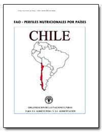 Perfiles Nutricionales Por Paises Chile by Food and Agriculture Organization of the United Na...