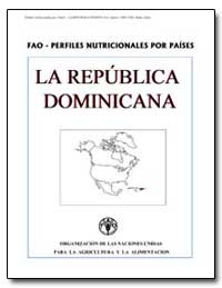 Fao-Perfiles Nutricionales Por Paises la... by Food and Agriculture Organization of the United Na...