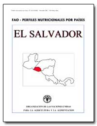 Fao-Perfiles Nutricionales Por Paises El... by Food and Agriculture Organization of the United Na...
