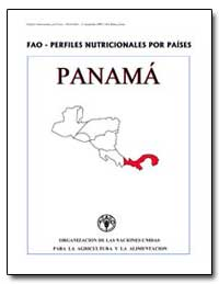 Fao-Perfiles Nutricionales Por Paises Pa... by Food and Agriculture Organization of the United Na...