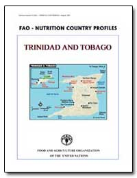 Fao-Nutrition Country Profiles Triiniida... by Food and Agriculture Organization of the United Na...