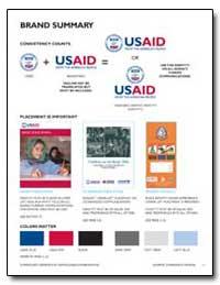 Brand Summary by International Development Agency