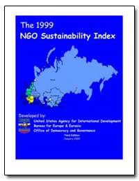 The 1999 Ngo Sustainability Index by Grant, John P.