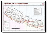 Land and Air Transportation by International Development Agency