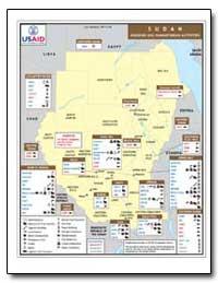Sudan Ongoing Humanitarian Activities by International Development Agency