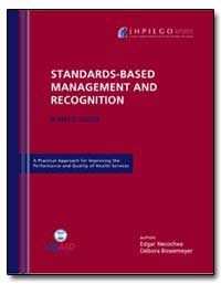 Standards-Based Management and Recogniti... by Necochea, Edgar