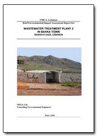Wastewater Treatment Plant 2 in Bakka To... by International Development Agency