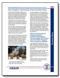 Usaid Helps Afghan Family Survive Drough... by International Development Agency