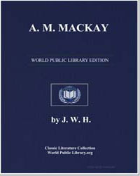A. M. Mackay: Pioneer Missionary of the ... by Harrison, Alexina Mackay
