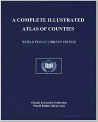 A Complete Illustrated Atlas of Counties by