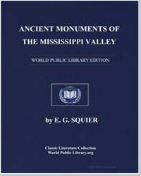 Ancient Monuments of the Mississippi Val... by Squier, E. G. (Ephraim George)
