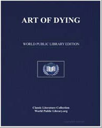 Art of Dying by
