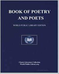 Book of Poetry and Poets by Ibn Qutaibah, Abdullah ibn Muslim