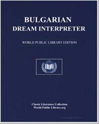 Bulgarian Dream Interpreter, Printed for... by