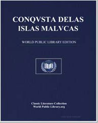 Conquest of the Malukus by Leonardo de Argensola, Bartolomé