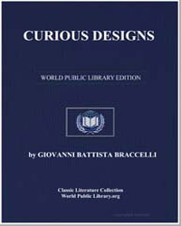 Curious Designs by Braccelli, Giovanni Battista